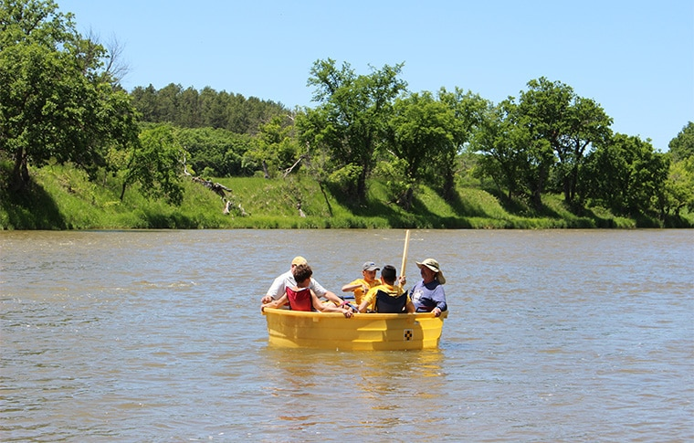 Image result for floating down the niobrara river